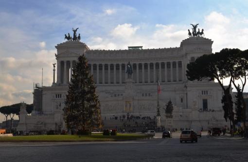 Площадь Венеция