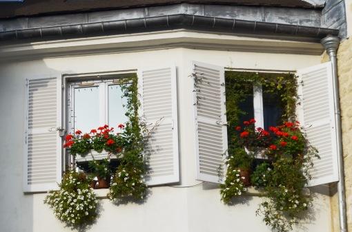 Париж очарователен в любое время года