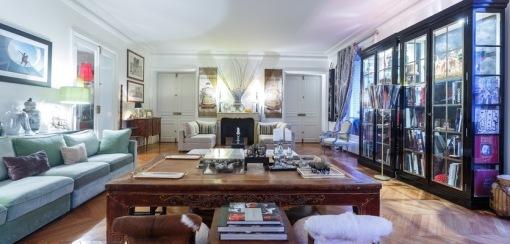 Снимать квартиру в Париже легко и удобно