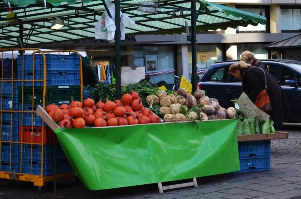 Рынок у Ратуши