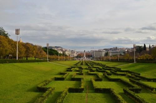 Парк Эдуарду VII
