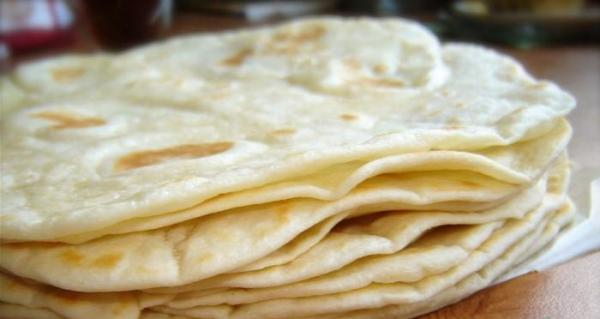 Вместо хлеба в Мексике используют тортильи.