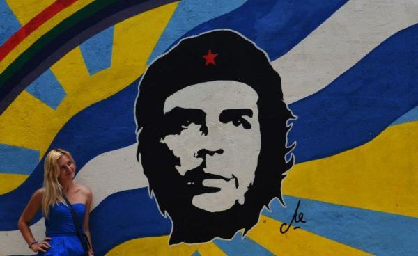 В Никарагуа повсюду можно встретить отголоски революции. А мне удалось пообщаться с реальными участниками того времени